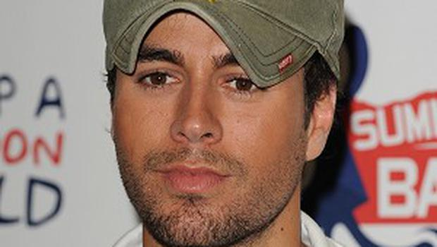 Enrique Iglesias has 14 nominations for the Billboard Latin Music Awards