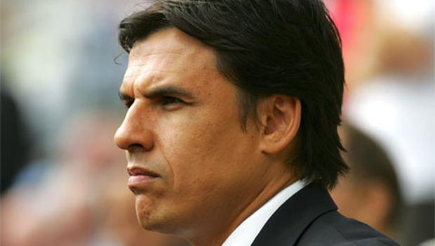 Chris Coleman. Photo: Getty Images