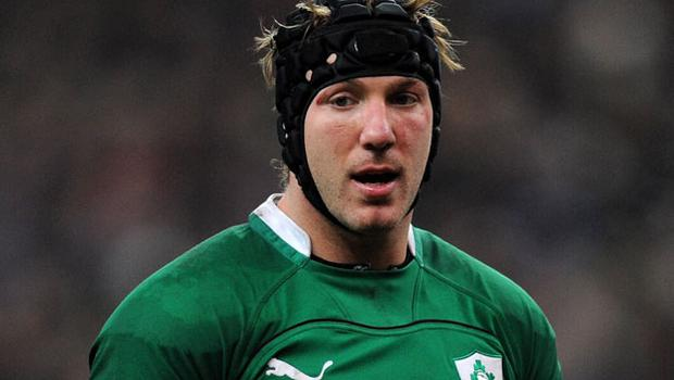 Stephen Ferris. Photo: Getty Images