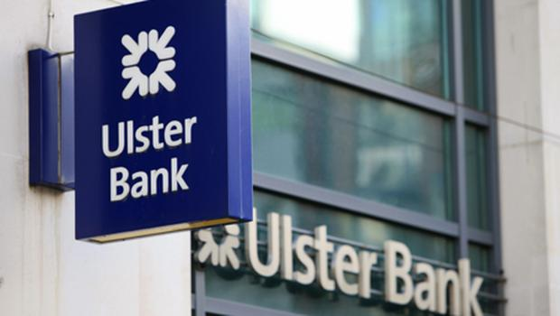 Ulster Bank, which will up its variable rate by 0.5pc to 4.35pc on March 1, has raised its two-year fixed rate by 0.6pc to 4.8pc. Its three-year rate has gone up by 0.8pc, to 5.1pc. Photo: Getty Images