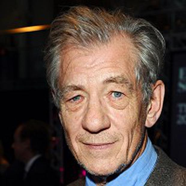 Sir Ian McKellen has criticised the new Vetting and Barring Scheme