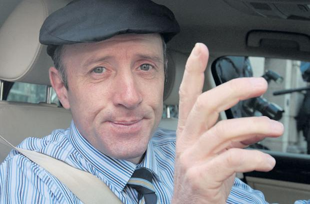 Michael Healy-Rae, Independent deputy for Kerry South