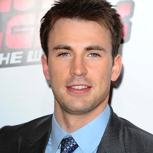 Chris Evans looks set to star in A Many Splintered Thing