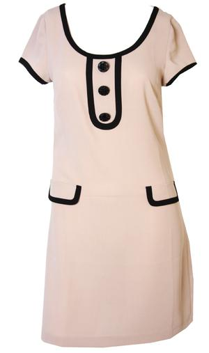 Penneys Coco button dress €17