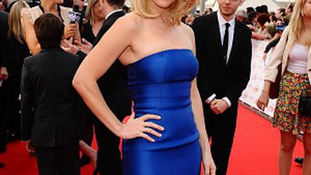 Alice Eve is a newcomer to the Star Trek cast