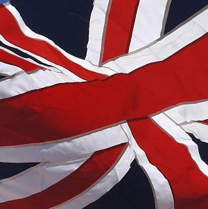 A father claims his son was told to leave class for wearing a T-shirt emblazoned with a Union flag