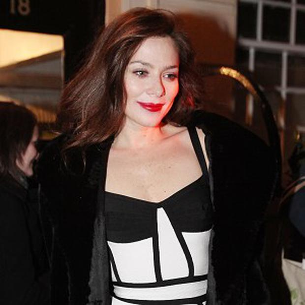 Anna Friel is tipped to star in The Poisoners