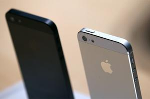 Smart move: Despite only a minor facelift, Apple's iPhone is still on top of its game