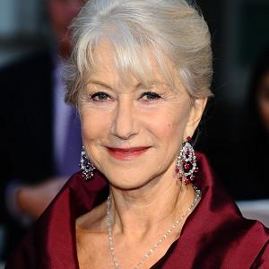Dame Helen Mirren will receive an award for her contribution to European cinema