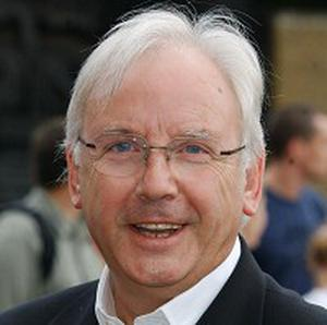 Pete Waterman will write this year's Eurovision Song Contest entry