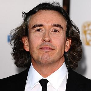 Steve Coogan's alter-ego doesn't want his local radio station bought by a media giant