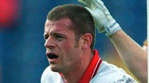 Anthony Tohill won an All-Ireland, two Ulster titles and four All-Stars over a 12 year inter-county career
