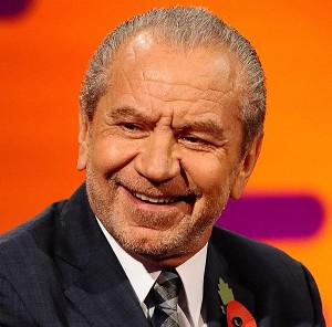 Science students at the University of Brighton are being taught using contests inspired by The Apprentice, featuring Lord Sugar