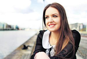 'The Voice of Ireland' quarter-finalist Kiera Byrne says that school bullying shattered her confidence but that music helped her rebuild her self-esteem