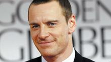 Michael Fassbender: missed out on Oscar nomination