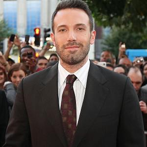 Ben Affleck may be sharing the screen with Justin Timberlake