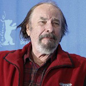 Actor Rip Torn has been charged with breaking into a Connecticut bank (AP)