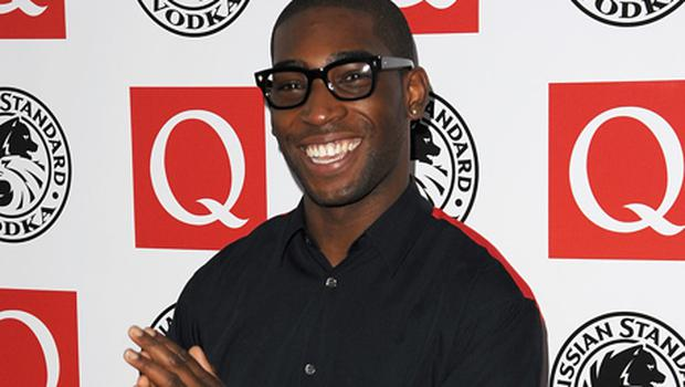 Tinie Tempah has four nominations for the 2011 Brit Awards. Photo: Getty Images