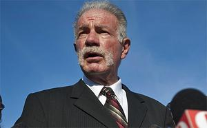Pastor Terry Jones whose plans to burn the Koran triggered deadly riots in Afghanistan in 2010. Photo: AP