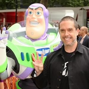 Toy Story 3, directed by Lee Unkrich, has won a Golden Tomato