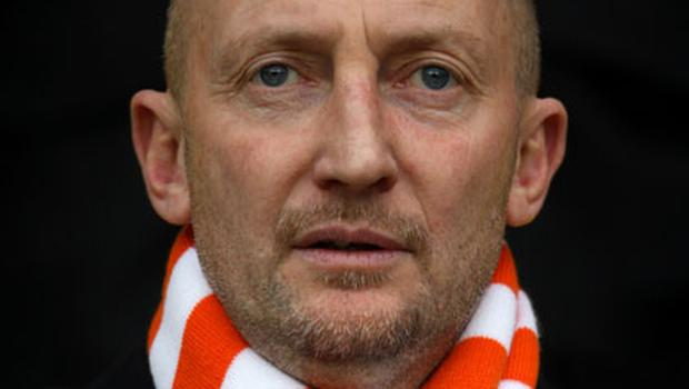Holloway: no fine wine for Fergie. Photo: Getty Images