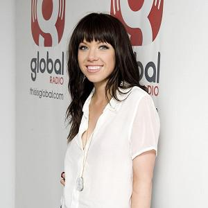 Carly Rae Jepson has been on a promotional trip to the UK