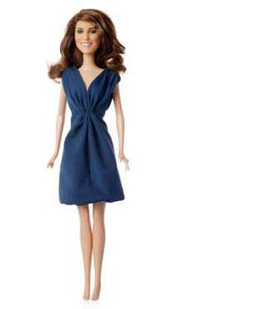 Hamleys toy shop are selling the Princess Catherine doll