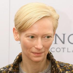 Tilda Swinton will be joined by Anton Yelchin in vampire film Only Lovers Left Alive