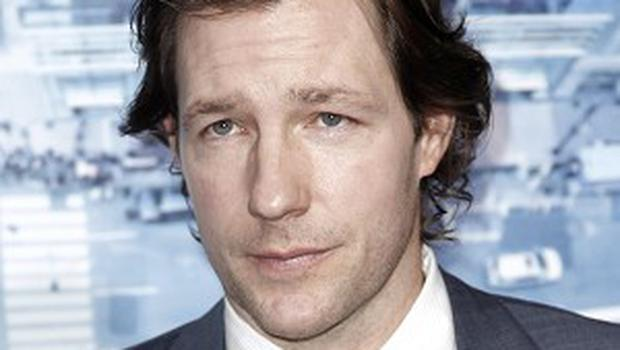 Ed Burns says acting is an easier gig than directing