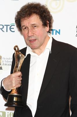 Stephen Rea won the 'Actor in a Supporting Role - Television' award