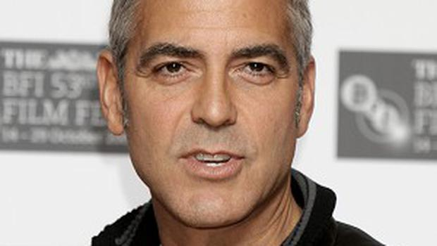 George Clooney stars in new film Ides Of March