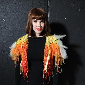 Kate Nash is a big fan of Quentin Tarantino's films