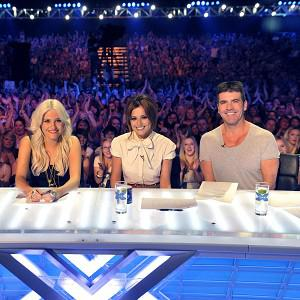ITV has secured a new deal to keep hit show The X Factor