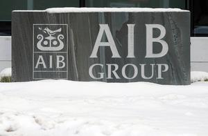 AIB needed to raise €5.2bn to satisfy new regulatory requirements. There was no chance of that happening, so it had to be nationalised. Photo: Damien Eagers