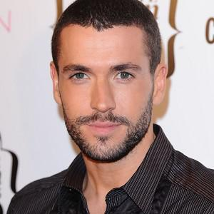 Shayne Ward and Syco have parted ways, according to reports