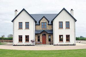 Johnstown Kilskeer in Kells is quoting €800k