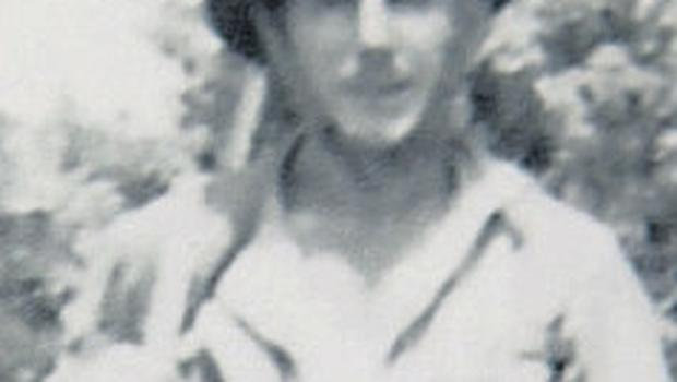 Fellow soldier Paddy Reid in Burma during the war