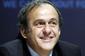 Michel Platini. Photo: Getty Images