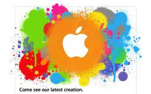 Apple has confirmed an event on Jan 27, inviting media and analysts to 'come see our latest creation', believed to be the iTablet
