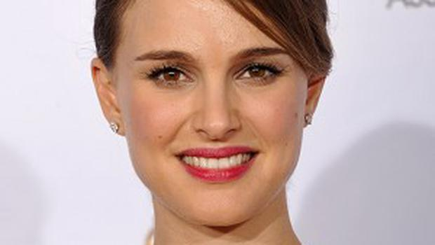 Natalie Portman reckons nowadays other people's approval of her is not so important