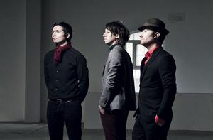 Waiting game: HAL have waited almost a year to release their second album