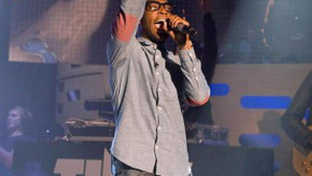 Tinie Tempah leads the Brits nominations