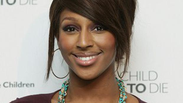 Alexandra Burke will perform at the Isle Of Wight festival