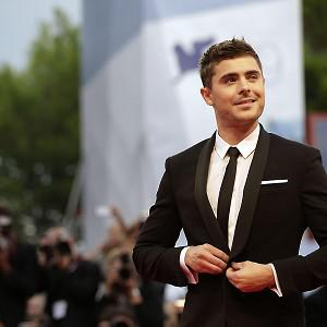 Zac Efron has a new romantic role lined up