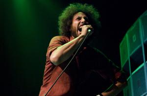 Rage Against The Machine  Photo: Getty Images