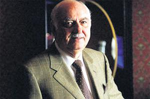 Pallonji Mistry, Construction tycoon - €9.7bn up €900m