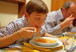 More than a third of children are overweight or obese by the age of eight