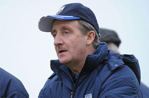 Waterford manager Michael Ryan. Photo: Sportsfile