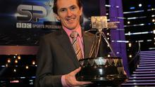 Tony McCoy duly won the BBC Sports Personality of the Year Award in 2010 following his memorable Grand National triumph aboard Don't Push It