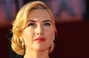 Kate Winslet attends the 'Titanic 3D' world premiere at the Royal Albert Hall on March 27. Photo: Getty Images